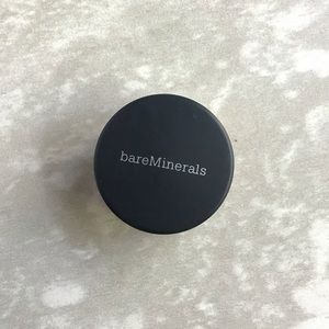 bareMinerals Makeup - New bareMinerals All Over Face Color